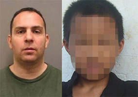 Officer Tried to Have Oral Intercourse With 12-year-old Orphaned Boy