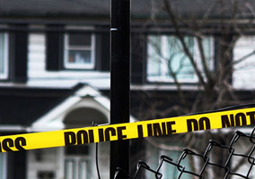 Police Shot a Father in His House After He Called 911 For Help