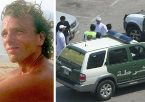 British Tourist Beaten To Death By Dubai Police
