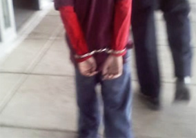 8-Year-Old Autistic Boy Handcuffed For Several Hours