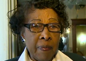 90-Year-Old Granny Wins $95,000 Police Brutality Settlement