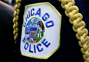Chicago Cop Fractures Woman's Face at The Police Station