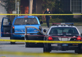 LAPD Cops Mistakenly Shoot Two Female Newspaper Carriers