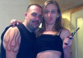Racy Facebook Pic Gets Pennsylvania Chief Suspended
