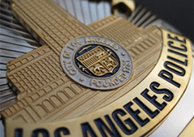 Two LAPD Cops Suspended For Alleged Rape of Several Women