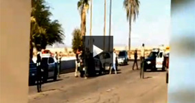 Video of Fatal Shooting Contradicts Deputy's Statement