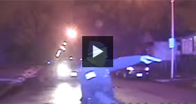 Chicago Police Officer Opens Fire At The Car Full Of Unarmed Teenagers